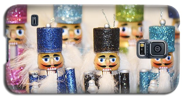 Nutcracker March Galaxy S5 Case