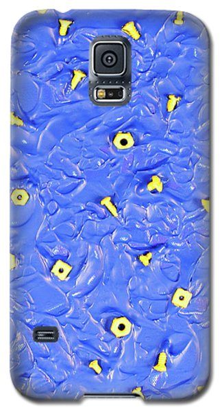 Nuts And Bolts Galaxy S5 Case