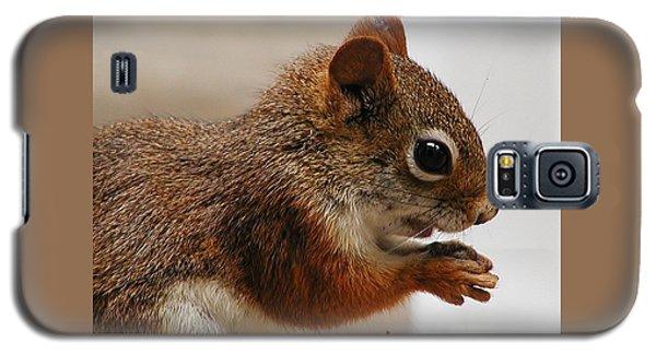 Nutty Guy Galaxy S5 Case
