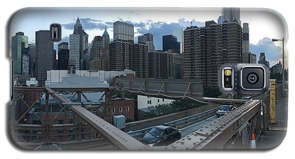 NYC Galaxy S5 Case