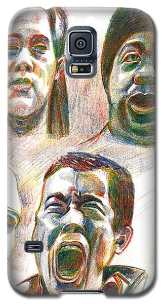 Nyc Expressions Galaxy S5 Case