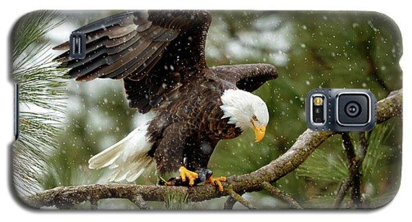 O Not Again Galaxy S5 Case