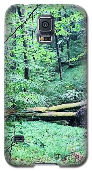 OA Galaxy S5 Case