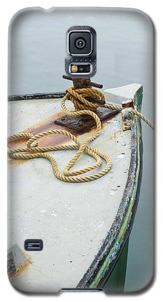 Oak Bluffs Fishing Boat Galaxy S5 Case