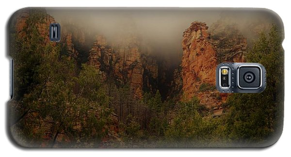 Oak Creek Canyon Arizona Galaxy S5 Case