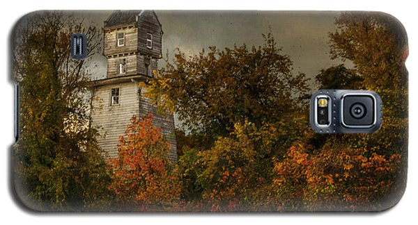 Oakhurst Water Tower Galaxy S5 Case