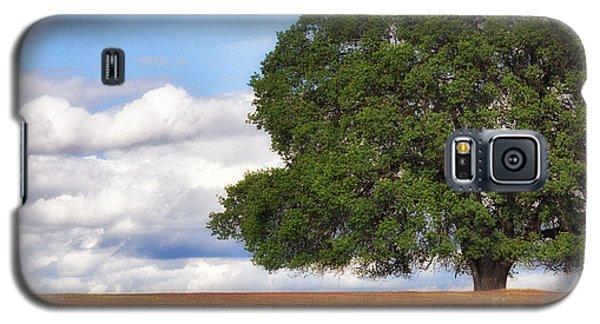 Oaktree Galaxy S5 Case