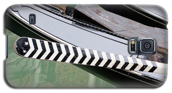 Oar Gondola Venice Galaxy S5 Case