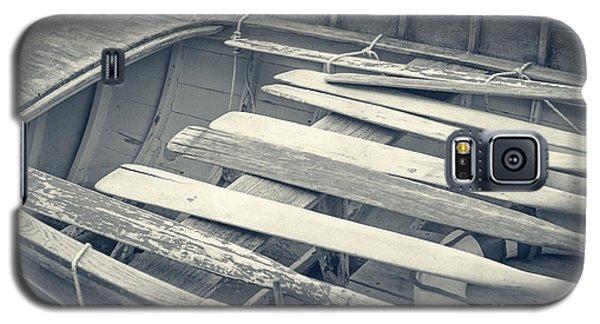 Oars Galaxy S5 Case