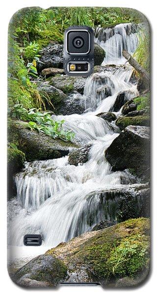 Oasis Cascade Galaxy S5 Case
