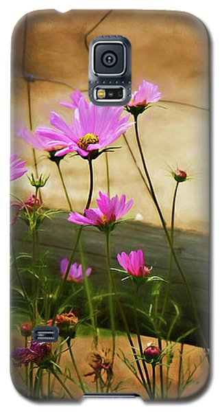 Oasis In The Desert Galaxy S5 Case by Lana Trussell