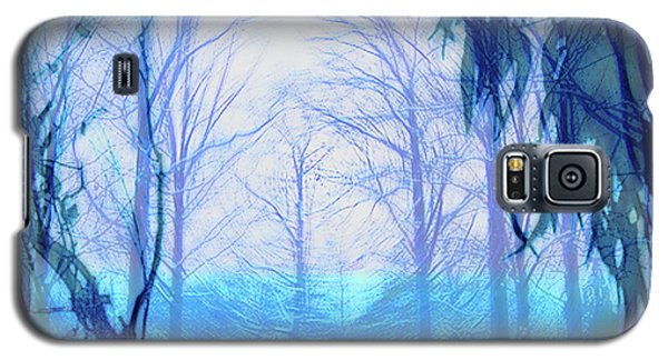 Oberlin Pacific Transition Galaxy S5 Case