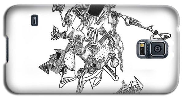 Oberon Galaxy S5 Case