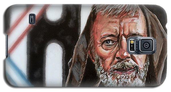 Obi-wan Kenobi's Last Stand Galaxy S5 Case