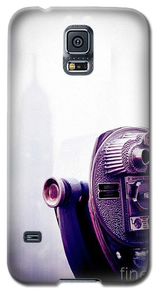 Observation Galaxy S5 Case