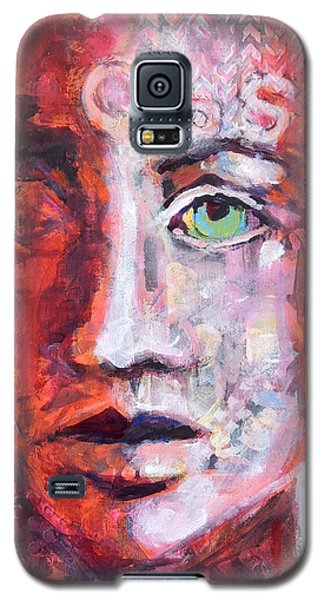Observe Galaxy S5 Case