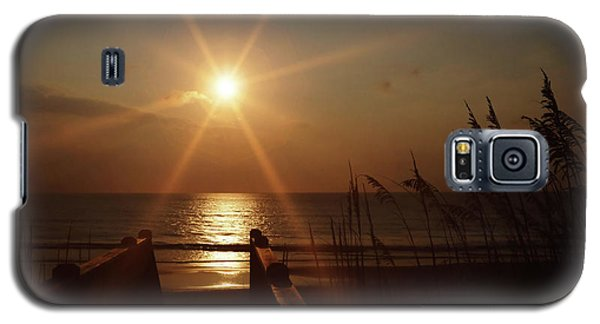Obx Sunrise Galaxy S5 Case