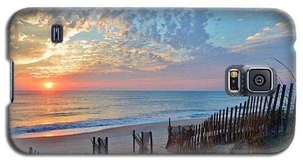 Obx Sunrise September 7 Galaxy S5 Case
