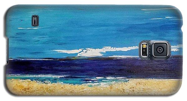 Ocean 1 Galaxy S5 Case