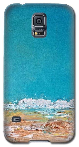 Ocean 3 Galaxy S5 Case