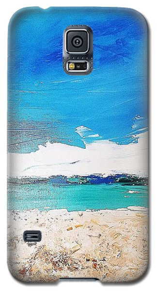 Ocean 6 Galaxy S5 Case