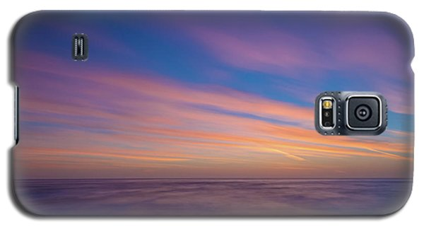 Ocean And Beyond Galaxy S5 Case