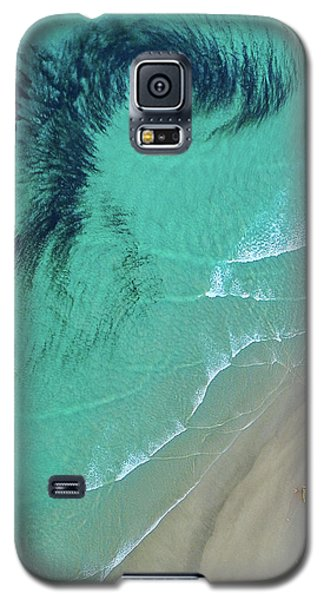 Ocean Art Galaxy S5 Case