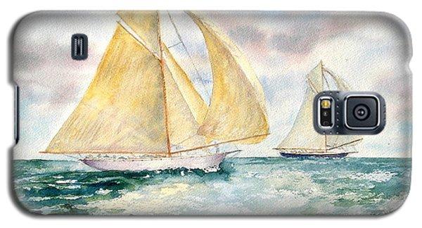 Ocean Belles Galaxy S5 Case