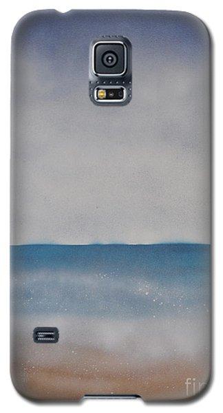 Ocean Breathe Galaxy S5 Case