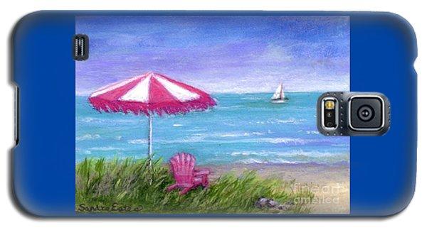 Ocean Breeze Galaxy S5 Case by Sandra Estes