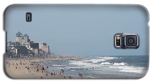 Ocean City Maryland Beach Galaxy S5 Case