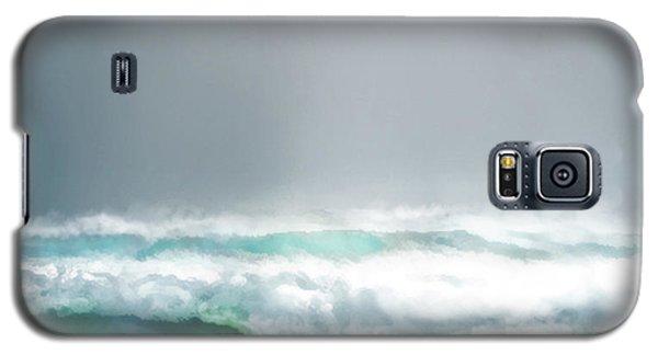 Ocean  Galaxy S5 Case