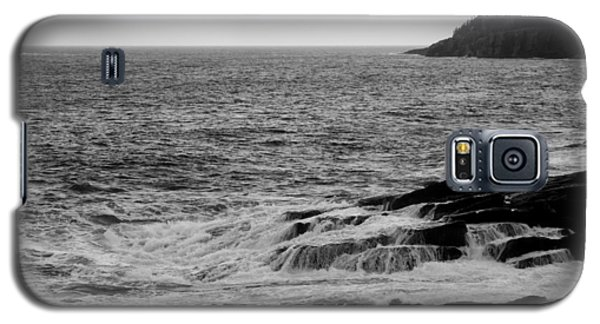 Ocean Drive Galaxy S5 Case by Greg DeBeck