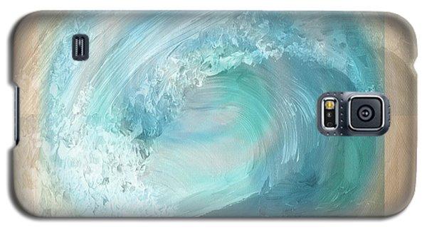 Ocean Earth Galaxy S5 Case