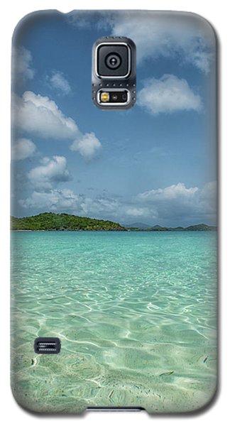 Ocean For Miles Galaxy S5 Case
