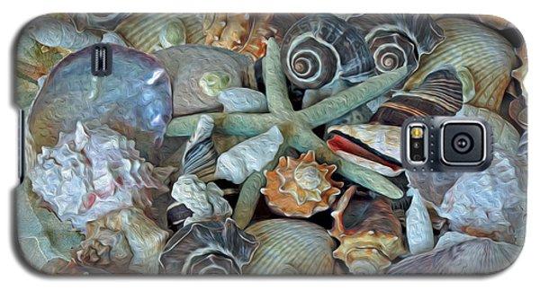Ocean Gems 5 Galaxy S5 Case