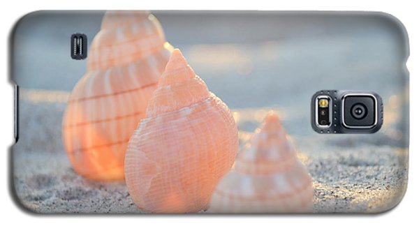 Galaxy S5 Case featuring the photograph Ocean Jewels by Melanie Moraga