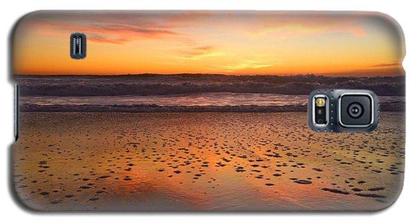Ocean Light Galaxy S5 Case