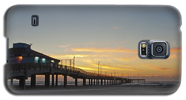 Ocean Pier Galaxy S5 Case