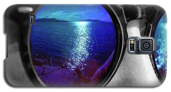 Ocean Reflection Galaxy S5 Case