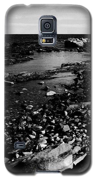 Ocean Soup Galaxy S5 Case