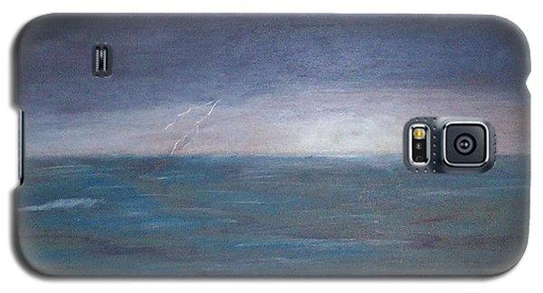 Ocean Storm Galaxy S5 Case