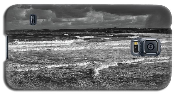 Ocean Storms Galaxy S5 Case