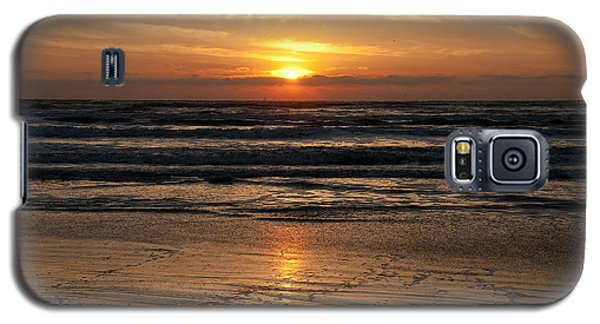 Ocean Sunrise Galaxy S5 Case
