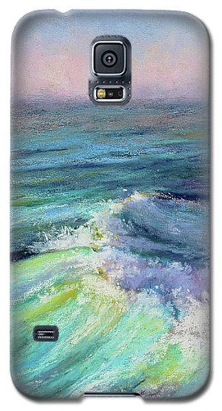 Ocean Symphony Galaxy S5 Case