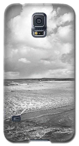 Ocean Texture Study Galaxy S5 Case