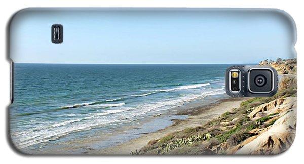 Ocean View Galaxy S5 Case