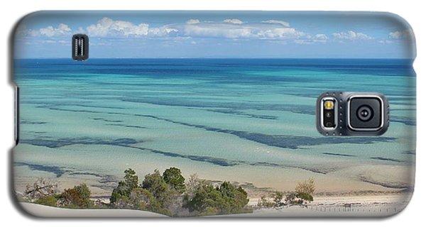Ocean Views Galaxy S5 Case