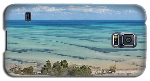 Ocean Views Galaxy S5 Case
