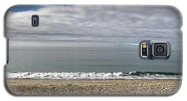 Ocean's Edge Galaxy S5 Case